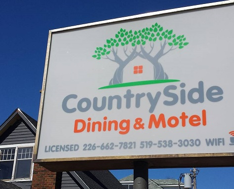 Full size lightbox of CountrySide Dining & Motel image 2