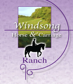Full size lightbox of Windsong Carriage & Ranch image 0