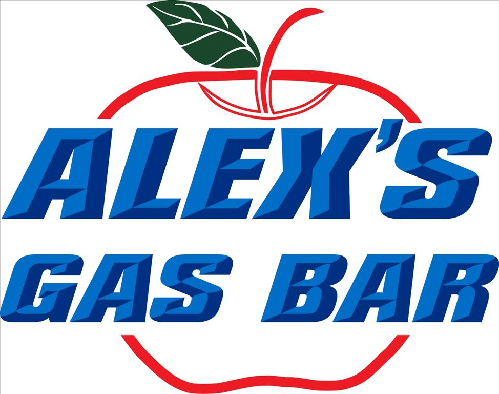 Full size lightbox of Alex's Gas Bar image 0