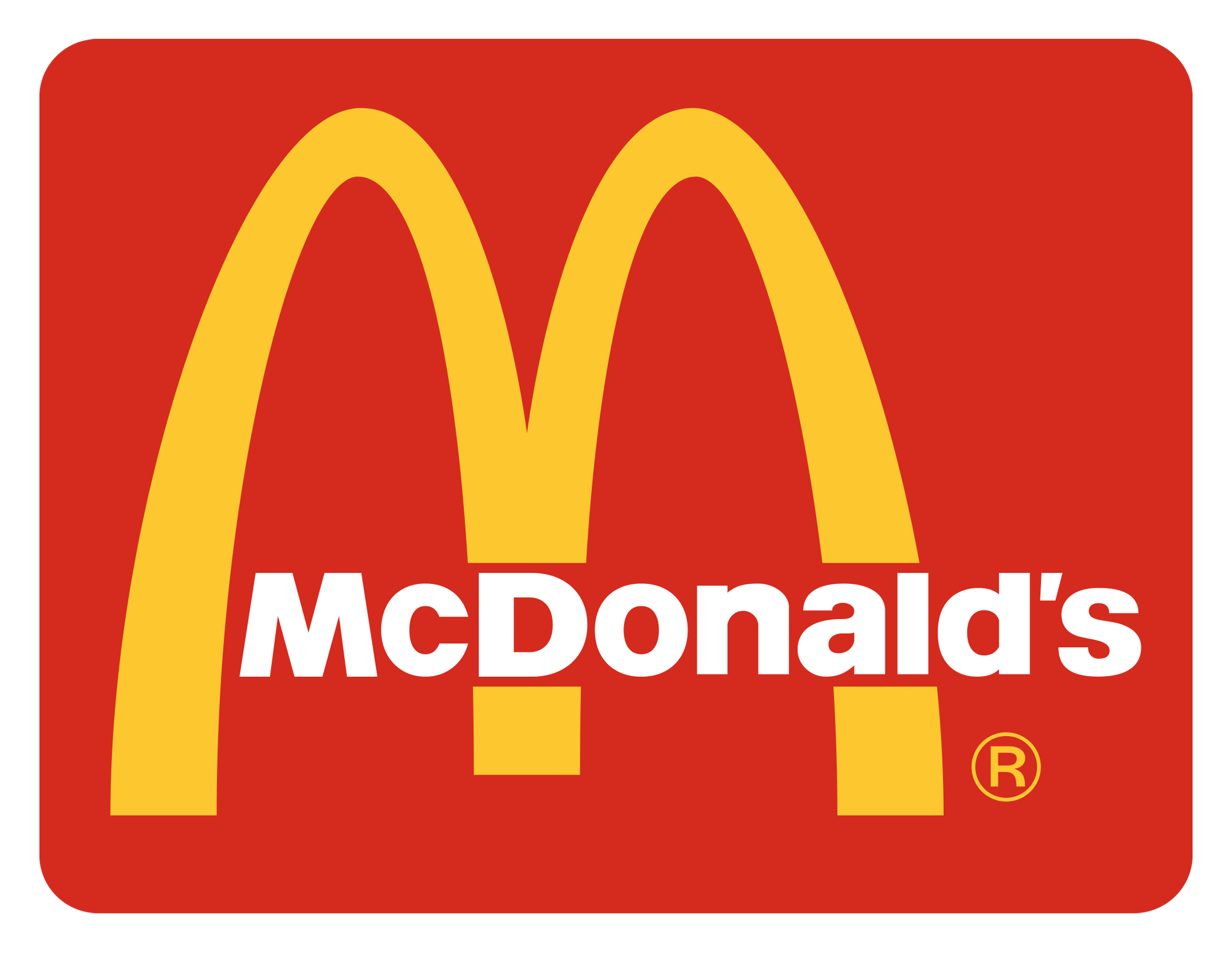 McDonald's (Meaford) logo