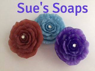 Full size lightbox of Sue's Soaps image 0