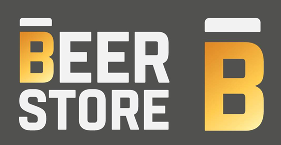 The Beer Store (Meaford) logo