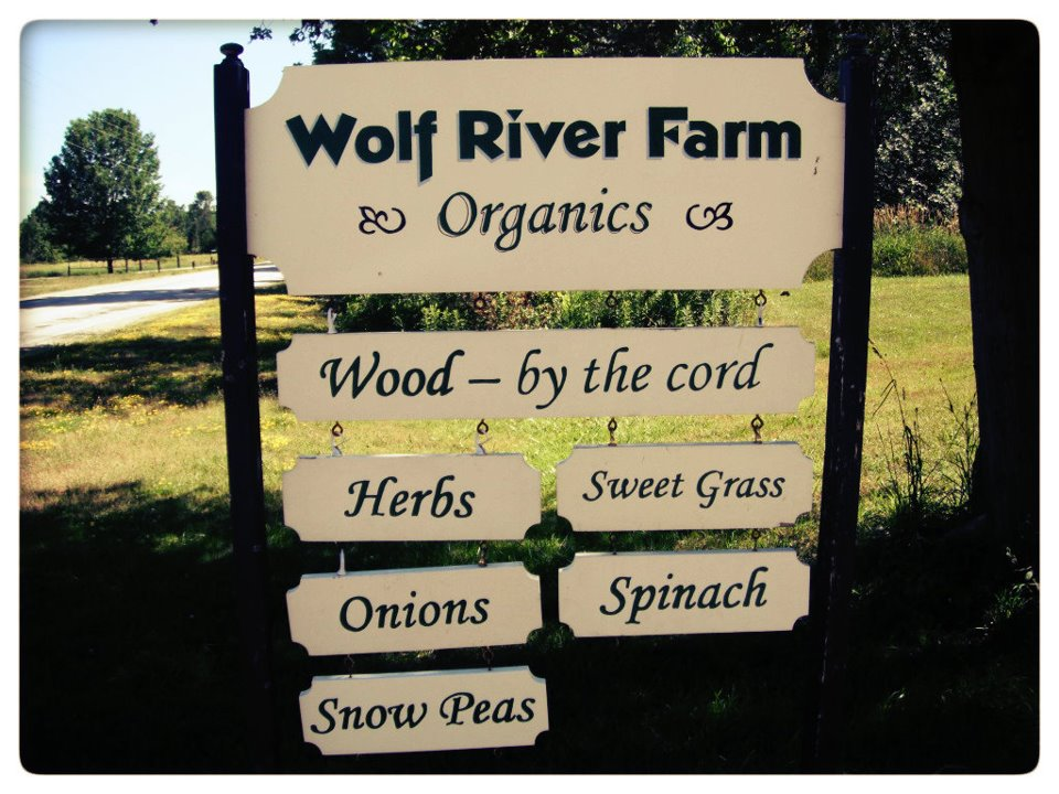 Full size lightbox of Wolf River Farm image 0