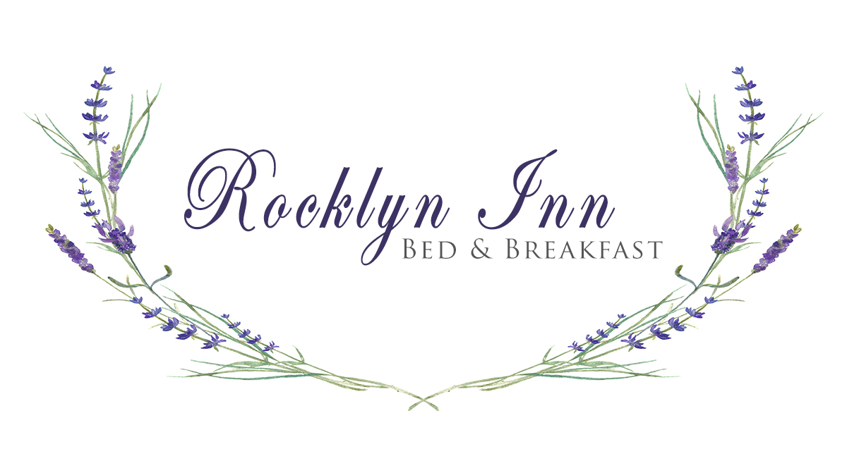 Rocklyn Inn Bed & Breakfast logo