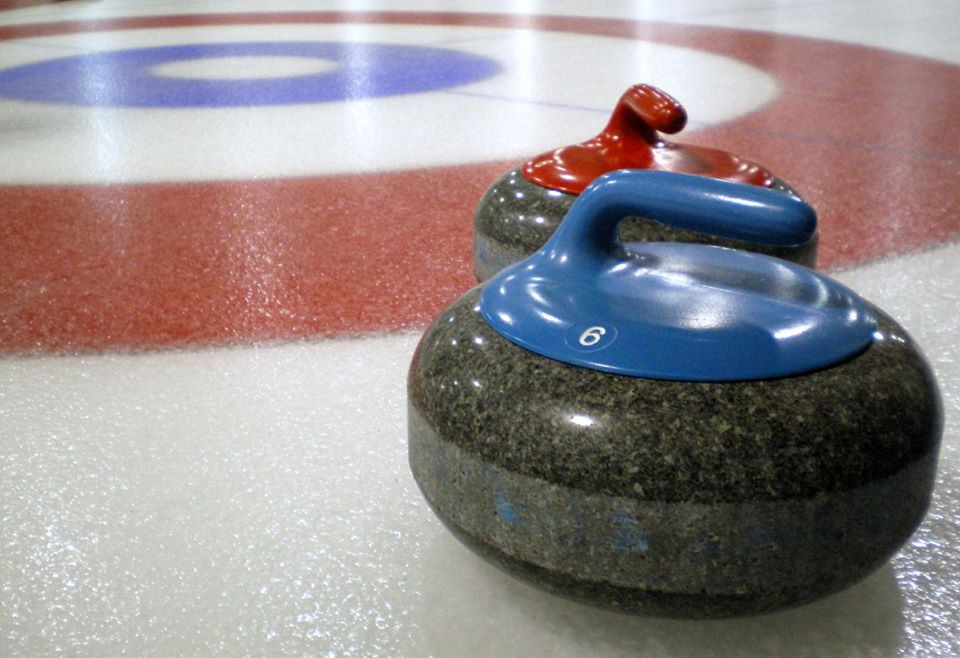 Meaford Curling Club logo