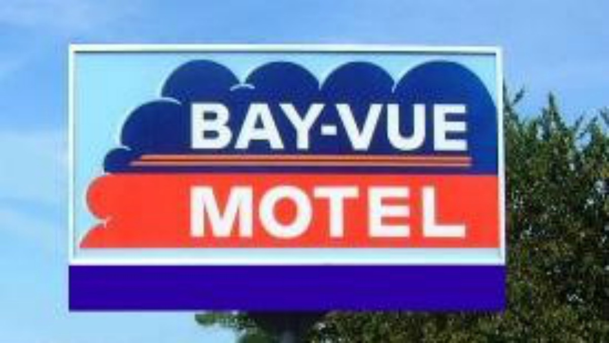 Bay-Vue Motel logo